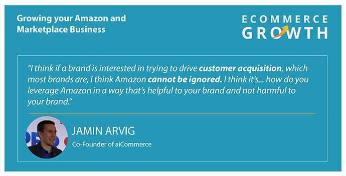 Jamin Arvig on customer acquisition strategies