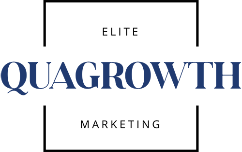 QuaGrowth header logo